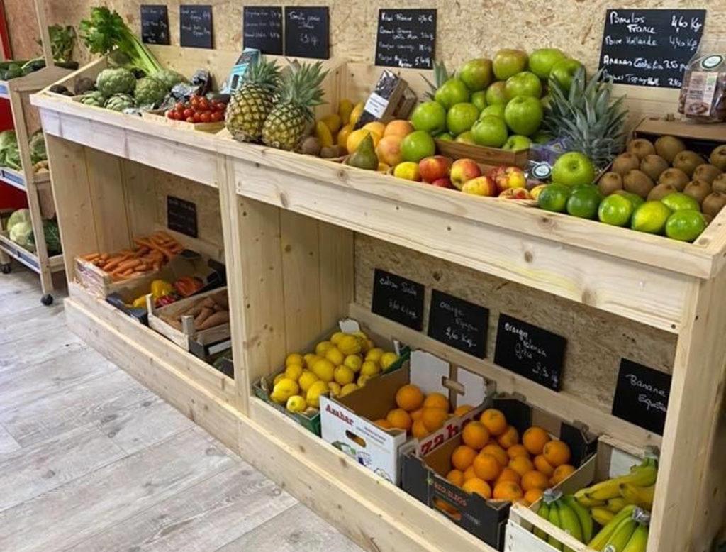 Fruits et Légumes BIO à Haguenau, Drusenheim, Alsace
